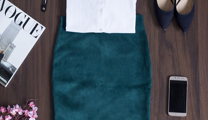Ubranie do pracy
