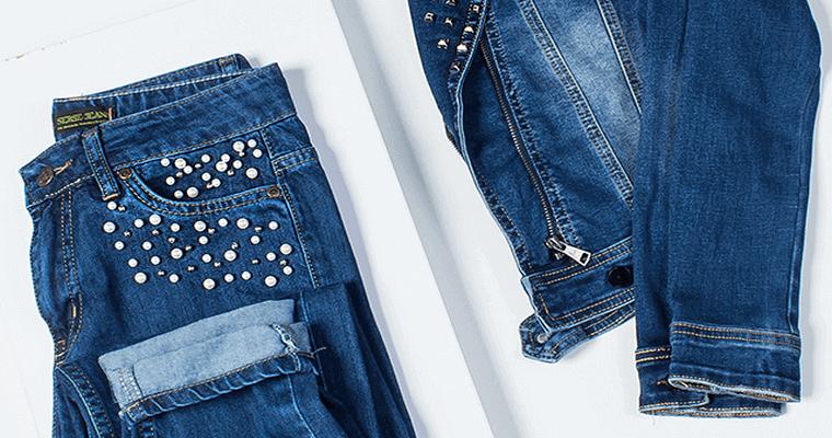 2ae4fa8e Jeansowe ubrania damskie - jakie wybierać? - blog Factoryprice