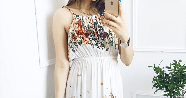 sukienki na lato do 50 zł