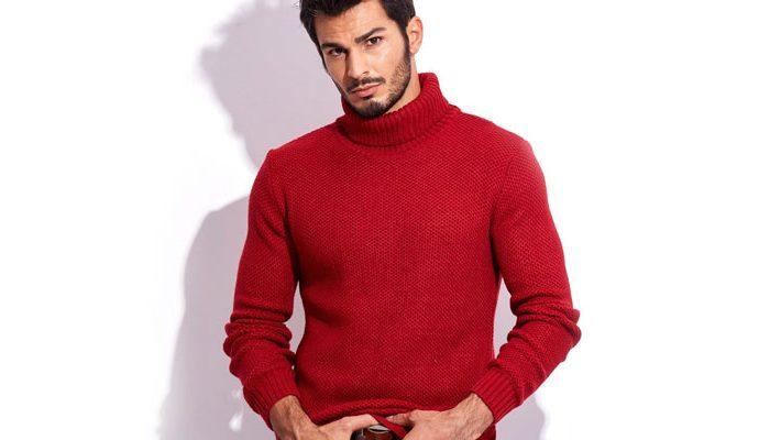modne stylizacje męskie na jesień