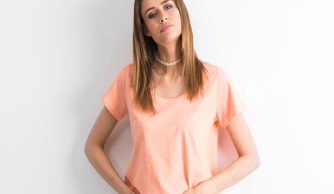 t-shirty damskie na wiosnę