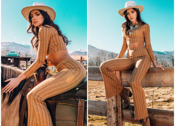 Ubrania w stylu country z factoryprice.pl